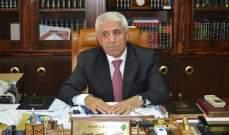 القاضي حمدان يشيد بما تقوم به قوى الامن الداخلي من مهام وعمل