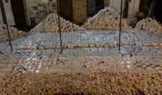 الداخلية المصرية: ضبط 16 طن من الحشيش والكبتاغون بميناء بورسعيد