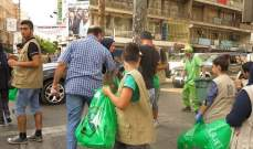 عيد الأضحى في طرابلس: زينة وبهجة وزحمة...