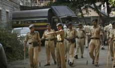 شرطة الهند:مقتل 4 جنود و4 مسلحين باشتباك قرب الحدود بين الهند وباكستان