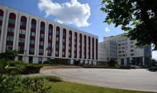 خارجية بيلاروس أوصت بولندا وليتوانيا بتقليص عدد موظفي سفارتيهما في مينسك
