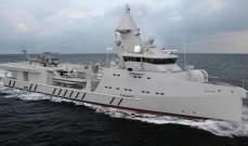 سلطات بريطانيا تطور سفناً عسكرية من نوع جديد