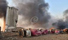 مصدر للشرق الاوسط: لبنان يعاني من أزمة تخزين لا أزمة قمح