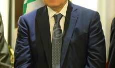 غسان سلامة ناقش مع حفتر العملية السياسية بالبلاد