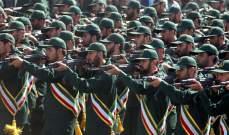 الحرس الثوري: الرد على هجوم زاهدان سيكون قويا ولن يقتصر على حدودنا