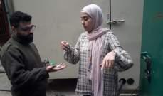 وزارة الإقتصاد صادرت مولداً كهربائياً في منطقة المريجة