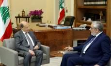 """الرئيس عون يفتتح غداً اعمال مؤتمر """"المساواة في الديموقراطية"""