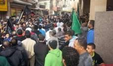 الفلسطيني يدفع ضريبة استنسابية الصلاحيات بين الوزارات!