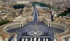 سفير جديد في الفاتيكان