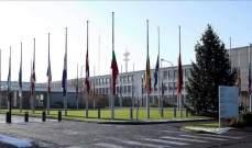 الناتو: مقاتلاتنا نفذت أكثر من 400 طلعة لاعتراض طائرات دول أخرى فوق أوروبا في 2020