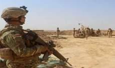 """القوات العراقية ألقت القبض على ثلاثة """"إرهابيين"""" في نينوى وصلاح الدين"""