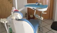 بلدية جبيل: سنؤمن خدمة طب الأسنان مجانا لسكان جبيل ابتداء من اليوم في مركز الرعاية الصحية