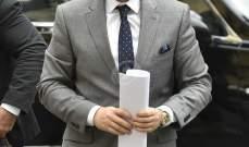 فيصل كرامي: لا اقبل بالمساس بصلاحيات موقع رئاسة الحكومة