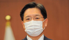 المبعوث النووي لكوريا الجنوبية: إعلان نهاية الحرب الكورية يمهّد لنزع السلاح النووي من كوريا الشمالية