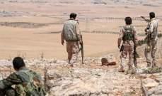 تعقيدات سورية جديدة؟