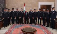 صليبا: سنستمر بالتعاون مع المواطنين والسلطات لوضع حد لمنطق المحسوبيات والامتيازات والحصانات