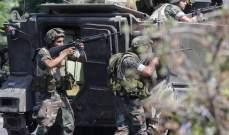مصاد للشرق الأوسط: الأحداث الأمنية في الشمال مرتبطة بالخلية التي نفذت جريمة كفتون