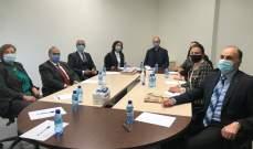 وزير الصحة: تخصيص 6 مليارات ونصف مليار ليرة قيمة تشغيلية مبدئية للمستشفى التركي
