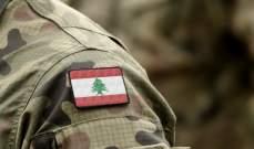 السفارة الأميركية بمناسبة عيد الجيش: