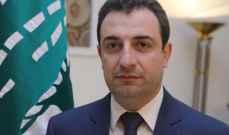 أبو فاعور: عقارات جنبلاط في راشيا هبة لمشروع سكني لابناء المنطقة