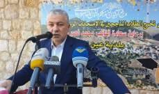 محمد نصر الله: نثق بأن الحريري لن يتنازل عن حق لبنان في سيادته والقرار السياسي المحلي