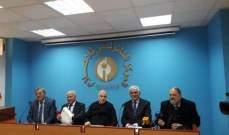 أبو كسم: آفة الفساد المستشري في إدارات الدولة بوقاحة لم نشهد لها مثيل