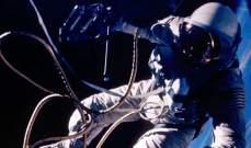 رواد الفضاء يتمتعون بحياة أطول من غيرهم