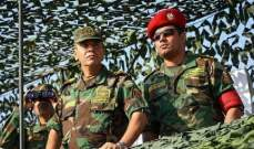 تحالف الأحزاب السياسية المصرية يعلن دعمه للجيش المصري والسيسي