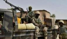وزير دفاع النيجر أكد ضرورة رفع عدد قوات الجيش إلى 50 ألفا خلال 5 سنوات
