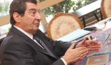 الفرزلي: ننوي تحويل المجلس الى ورشة تشريعية رقابية حقيقية