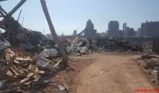 الجهات المانحة الثلاث: لبنان يحتاج الى أكثر من 2,5 مليار دولار لتجاوز تداعيات انفجار المرفأ