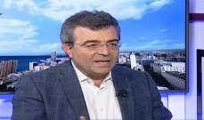 قسطنطين: على الحريري تسهيل عملية التكليف وما يقوم به عون ضمن الدستور