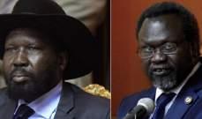 زعيم المعارضة بجنوب السودان أعلن استعداده للقاء رئيس البلد شرط استعادته حرية التحرك