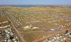 هيئة الإغاثة التركية أطلقت حملة مساعدات طارئة للاجئين الإثيوبيين بالسودان