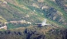 الدفاع الأرمينية: الهدوء يخيم على حدود أرمينيا مع أذربيجان