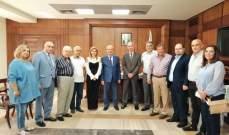 نقيب المحامين بطرابلس: لانتخاب رئيس ونائب رئيس لبلدية طرابلس قبل ضياع الفرصة