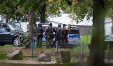 الشرطة الألمانية: ارتفاع عدد ضحايا حادث الدهس في ترير إلى 4 من بينهم طفل
