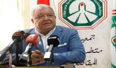 المشنوق: السياسة الخارجية تعرض التضامن الحكومي لمخاطر جدية