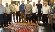 النشرة: انتخاب يوسف شكري ناصيف نائبا لرئيس بلدية الكفور- النبطية