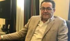 المنلا: سنناقش مع الموفد الفرنسي آلية المتابعة لما بعد مؤتمر سيدر