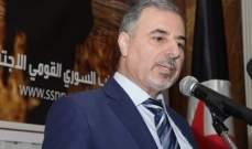الحسنية: لضرورة الإسراع بتشكيل حكومة تتمتع بالاحتضان والقرار السياسيين