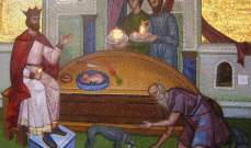 الغنى والفَقر الإلهيّان