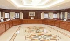 سلطات سلطنة عمان علّقت دخول المسافرين من 10 دول بينها لبنان بسبب كورونا