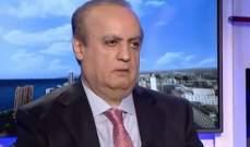 وهاب: منسوب الكرامة لدى الأسد ربما جعل العالم يحاول إسقاط سوريا