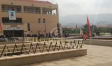 """في الجامعة اللبنانية.. طلاب التعبئة التربوية يهددون المدير بـ""""تكسير"""" الأيدي والأرجل"""