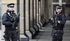 رويترز: الشرطة البريطانية تغلق طريقا قرب مبنى البرلمان