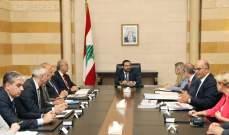 الحريري: لاتخاذ الإجراءات من أجل استيعاب الإقبال المتزايد للطلاب على المدارس الرسمية