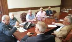 نقابة محامي طرابلس: لاجتماع مع نقابة بيروت والجسم القضائي لإيجاد حل يحفظ حقوق المواطنين