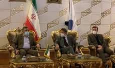 المدير العام للوكالة الدولية للطاقة الذرية وصل إلى طهران