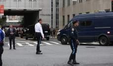 محكمة في نيويورك تحاكم أحد أكبر المروجين لفكر داعش